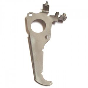 Plaque pare feu carburateur HS4 - 998 cc - occasion-Austin Mini