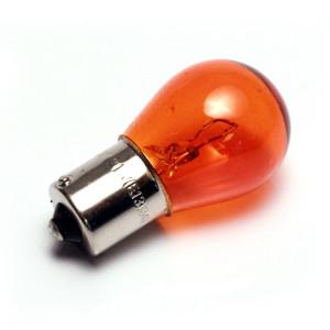 Ampoule baionnette feu et stop rouge 12v 21w-Austin Mini