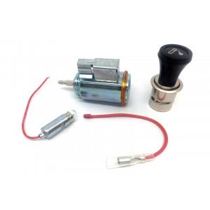 Allume cigare 12V pour austin mini - Avec éclairage-Austin Mini
