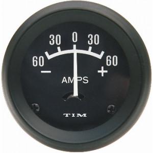 Manomètre Tim - Ampèremètre-mg-mgb