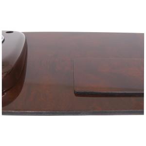 Tableau de bord 2 compteurs (bois) - Austin Mini-austin-mini
