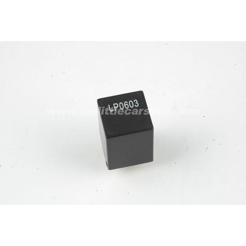 Centrale clignotante 4 x 21w + 2 x 5w SPI / MPI à partir de