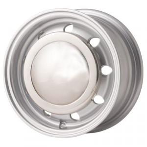 4.5 x 10 - Jante Reverse Rims Cooper S - gris-Austin Mini