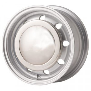 4.5 x 10 - Jante Reverse Rims Cooper S - gris-austin-mini