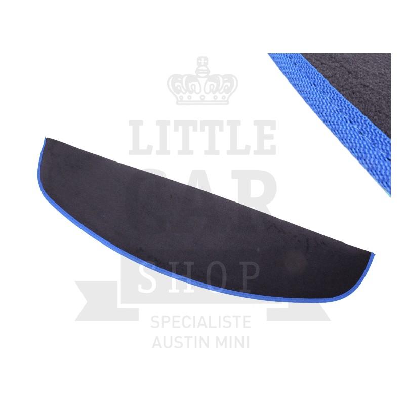 Plage Arrière (bleu) - Austin Mini