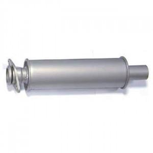 Raccord détente catalyseur silencieux - 44 mm-Austin Mini