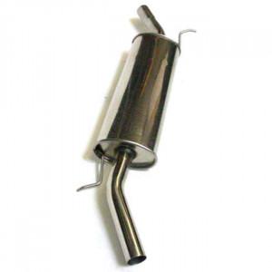Silencieux RC40 Sortie Latérale Ø50 mm-austin-mini