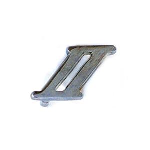 Badge malle arrière - MINI- ''II''-Austin Mini