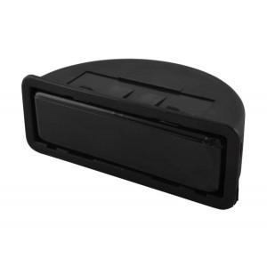 Cendrier pivotant noir - Austin Mini-austin-mini
