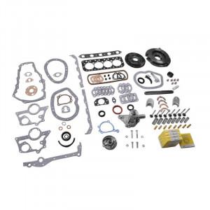 KM3 - Kit révision moteur 1275 cc A+ verto avec Segments Basse