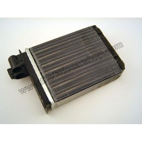 Radiateur de chauffage - ORIGINE : de 1992 à 2000 - Austin Mini