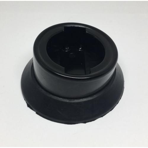 Fausse goulotte de réservoir avec joint - Austin Mini-Austin