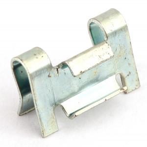 Clip montage moulure de porte -MINI- de 1959 à 1969-austin-mini