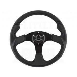 Volant Springalex Sport 345 Noir austin mini