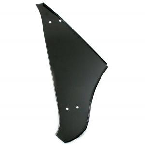Triangle de porte droit - MINI - Origine de 1959 à 1969 A