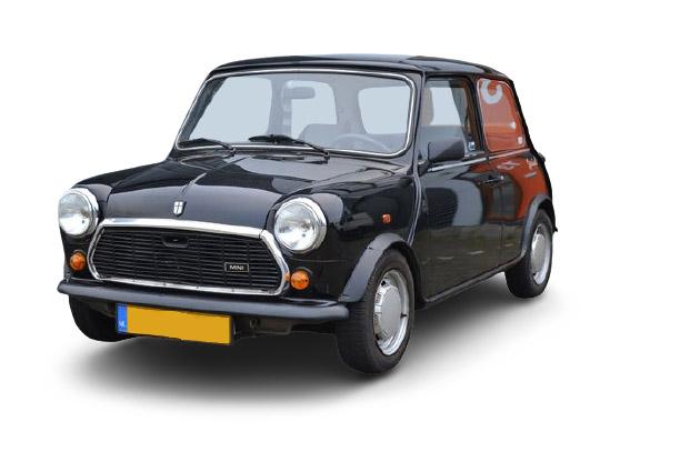 Mini special - Austin Mini -TLCS