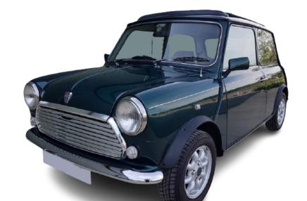 Austin Mini British Open - TLCS