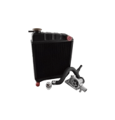 TLCS : Circuits d'eau Pièces Détachées Austin Mini de 1959 à 2019