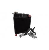 TLCS : Circuits d'eau Pièces Détachées Austin Mini de 1959 à 2000
