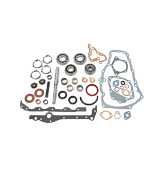 TLCS : Kits Pièces Détachées Austin Mini de 1959 à 2019