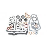 TLCS : Kits Pièces Détachées Austin Mini de 1959 à 2000