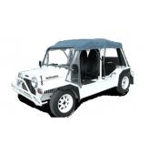 TLCS : Moke Pièces Détachées Austin Mini de 1959 à 2019