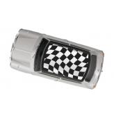 TLCS : Autocollant de toit Pièces Détachées Austin Mini de 1959 à 2000