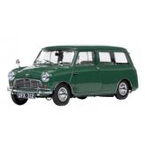 TLCS : Miniatures Pièces Détachées Austin Mini de 1959 à 2019