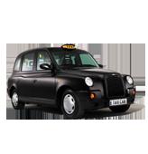 TLCS : Taxi Anglais, pièces de carrosserie Taxi Anglais