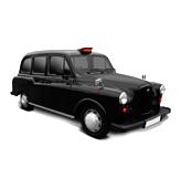 TLCS : FX4 Taxi Pièces Détachées Taxi Anglais