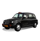 TLCS : TX1 Taxi Pièces Détachées Taxi Anglais