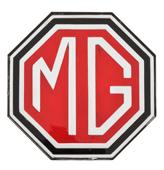 TLCS : Badges Pièces Détachées MG MGB