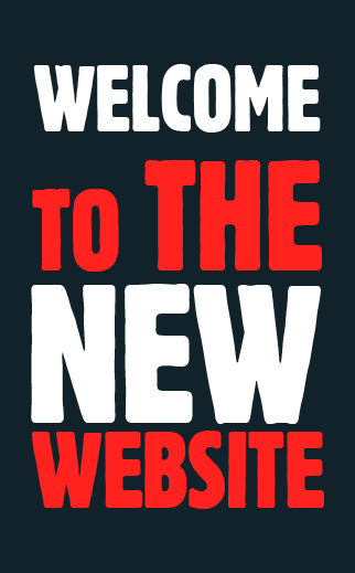 Welcome website